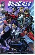 Wildcats Covert Action Teams (1992) 21