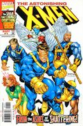 Astonishing X-Men (1999 2nd Series) 1A
