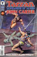 Tarzan John Carter Warlords of Mars (1996) 3