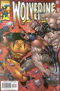 Wolverine (1988 1st Series) 157