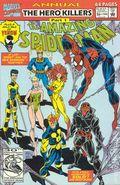 Amazing Spider-Man (1963 1st Series) Annual 26