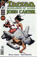 Tarzan John Carter Warlords of Mars (1996) 4