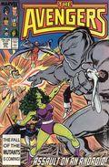 Avengers (1963 1st Series) 286