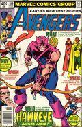 Avengers (1963 1st Series) 189