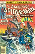 Amazing Spider-Man (1963 1st Series) 171