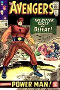 Avengers (1963 1st Series) 21