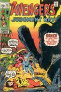 Avengers (1963 1st Series) 90