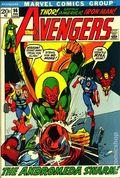 Avengers (1963 1st Series) 96