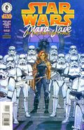 Star Wars Mara Jade By the Emperor's Hand (1998) 1