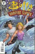 Buffy the Vampire Slayer (1998 1st Series) 4A