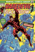 Daredevil (1964 1st Series) 100