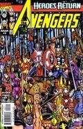 Avengers (1997 3rd Series) 2A