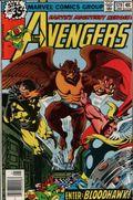 Avengers (1963 1st Series) 179