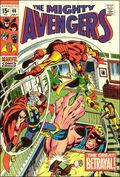 Avengers (1963 1st Series) 66