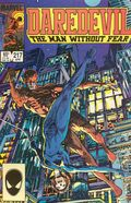 Daredevil (1964 1st Series) 217