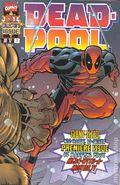 Deadpool (1997 1st Series) 1