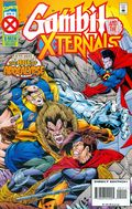 Gambit and the X-Ternals (1995) 2