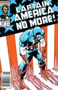 Captain America (1968 1st Series) 332