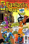 Fantastic Four (1998 3rd Series) 33