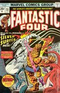 Fantastic Four (1961 1st Series) 155