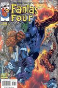 Fantastic Four (1998 3rd Series) 37
