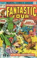 Fantastic Four (1961 1st Series) 156