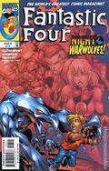 Fantastic Four (1998 3rd Series) 7