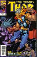 Thor (1998-2004 2nd Series) 5