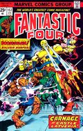 Fantastic Four (1961 1st Series) 157