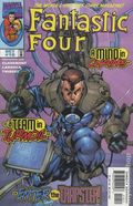 Fantastic Four (1998 3rd Series) 10