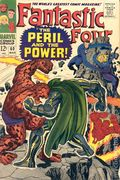 Fantastic Four (1961 1st Series) 60