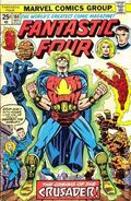 Fantastic Four (1961 1st Series) 164