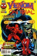 Venom on Trial (1997) 2