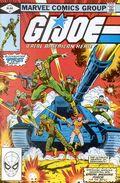 GI Joe (1982 Marvel) 1
