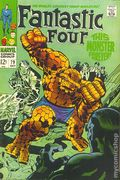 Fantastic Four (1961 1st Series) 79