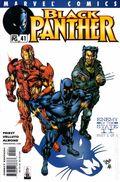 Black Panther (1998 Marvel 2nd Series) 41