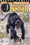 Black Panther (1998 Marvel 2nd Series) 36