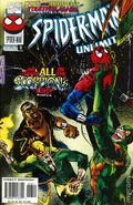Spider-Man Unlimited (1993 1st Series) 13