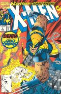 X-Men (1991 1st Series) 9