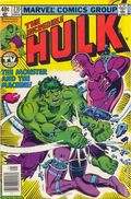 Incredible Hulk (1962-1999 1st Series) 235