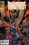 Inhumans (1998 2nd Series) 12