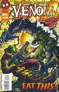Venom Sinner Takes All (1995) 2
