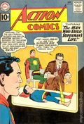 Action Comics (1938 DC) 281