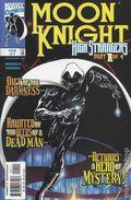 Moon Knight (1999 2nd Mini Series) 1