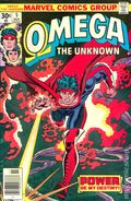 Omega The Unknown (1976) 5