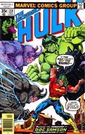 Incredible Hulk (1962-1999 1st Series) 218