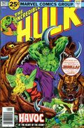 Incredible Hulk (1962-1999 1st Series) 202
