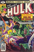 Incredible Hulk (1962-1999 1st Series) 236