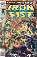 Iron Fist (1975 1st Series) 15