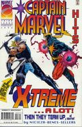 Captain Marvel (1995 3rd Series Marvel) 3